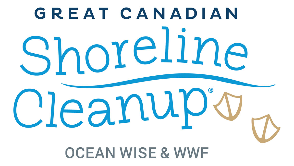 The Great Canadian Shoreline Cleanup :: Ocean Wise & WWF